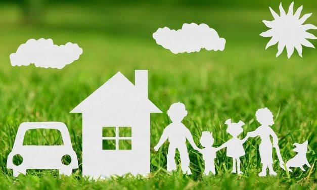 Bimgas, maison dans le Gard connectée et économe