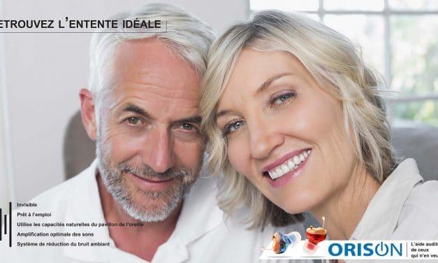 Seriniti.fr – Prothèse auditive