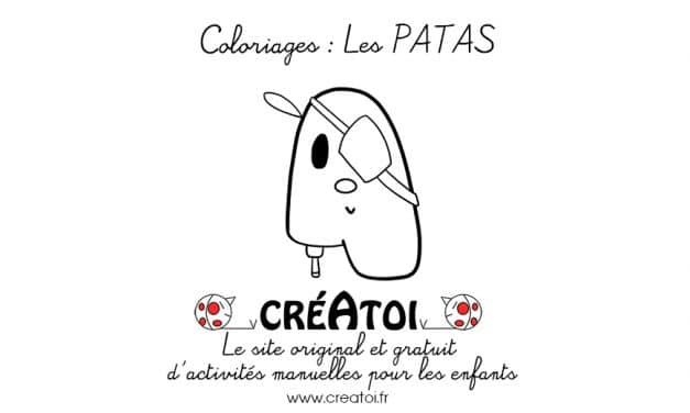 Creatoi.fr activités manuelles pour enfants