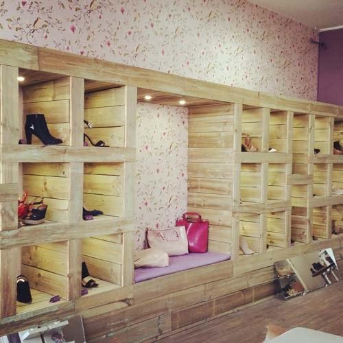 Mollypurple.com, prêt-à-porter, chaussures et accessoires