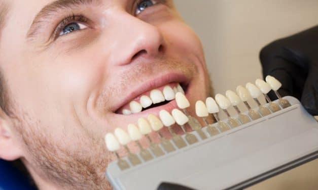 Cristal White, kit blanchiment dentaire