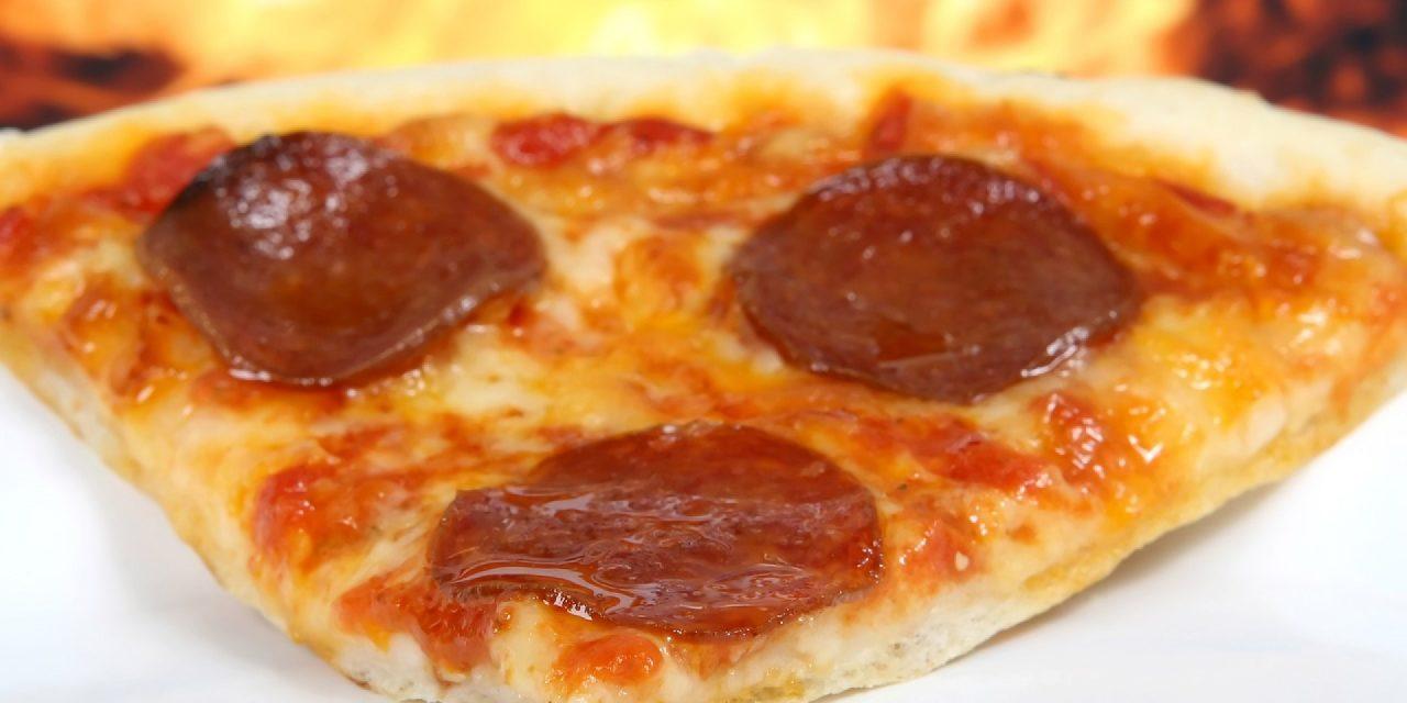 La pizza, un régal pour les papilles
