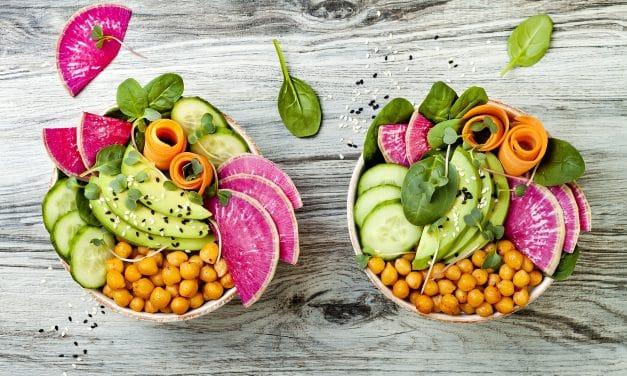 La gastronomie au travers de l'agriculture raisonnée