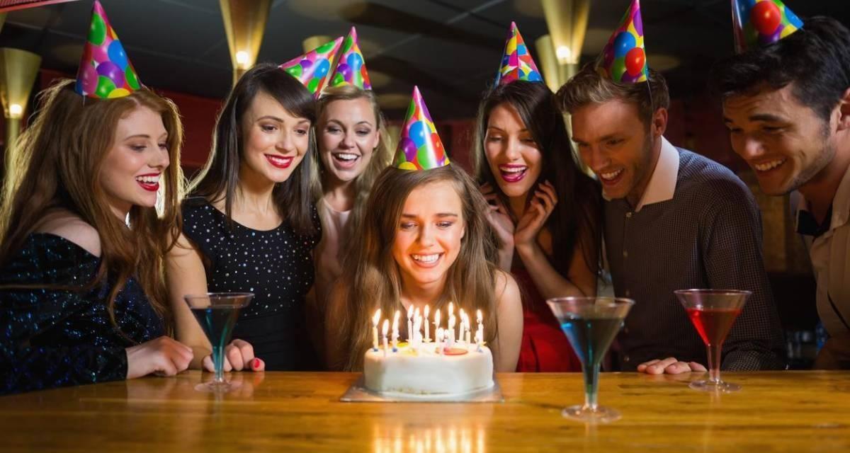 Comment organiser une fête d'anniversaire pour vos 20 ans ?