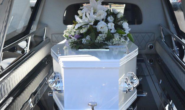 A combien s'élèvent les frais d'organisation de funérailles ?