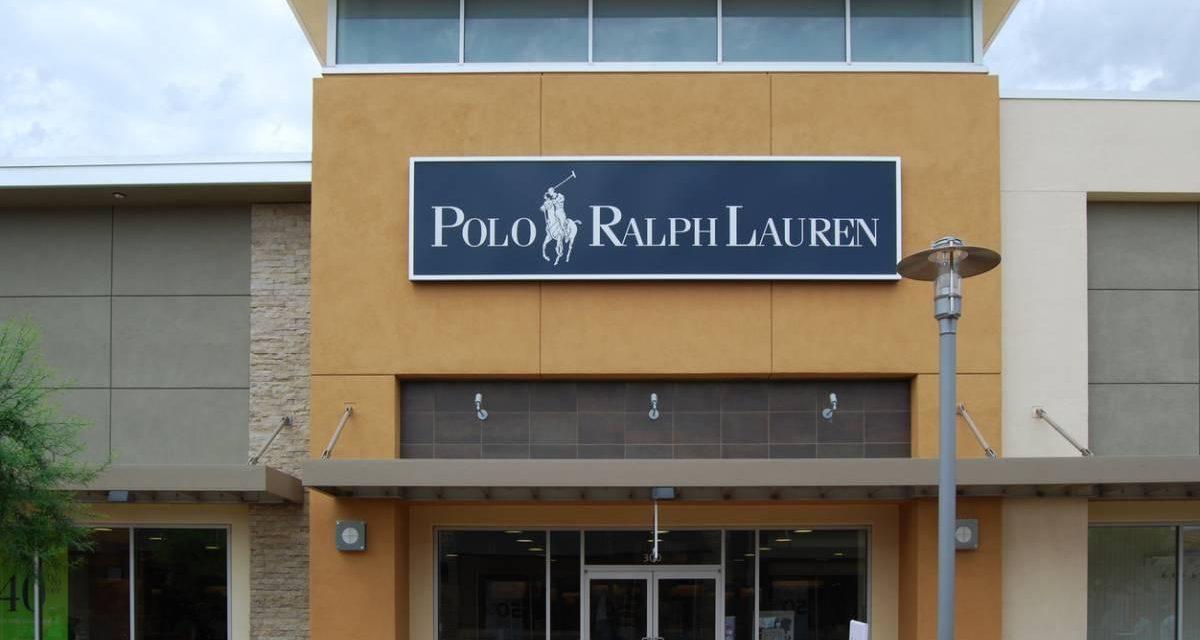 Ralph Lauren, l'histoire d'une marque à l'américaine