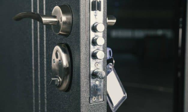 Pourquoi installer une porte blindée est une bonne idée ?