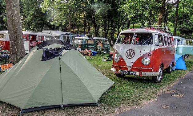 Qu'est-ce qu'un camping labellisé VACAF?