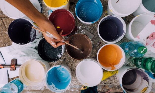 Quelles couleurs pour peindre les murs ?