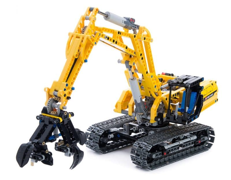 lego-technic-pelle-mecanique