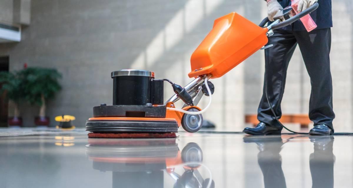 Pourquoi faire appel à une entreprise externe pour nettoyer vos locaux ?