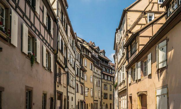 Vous ne seriez pas tenté par un petit séjour à Strasbourg, par hasard ?