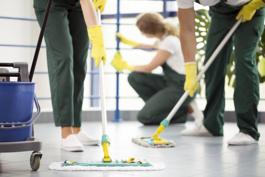 trouver une entreprise de nettoyage