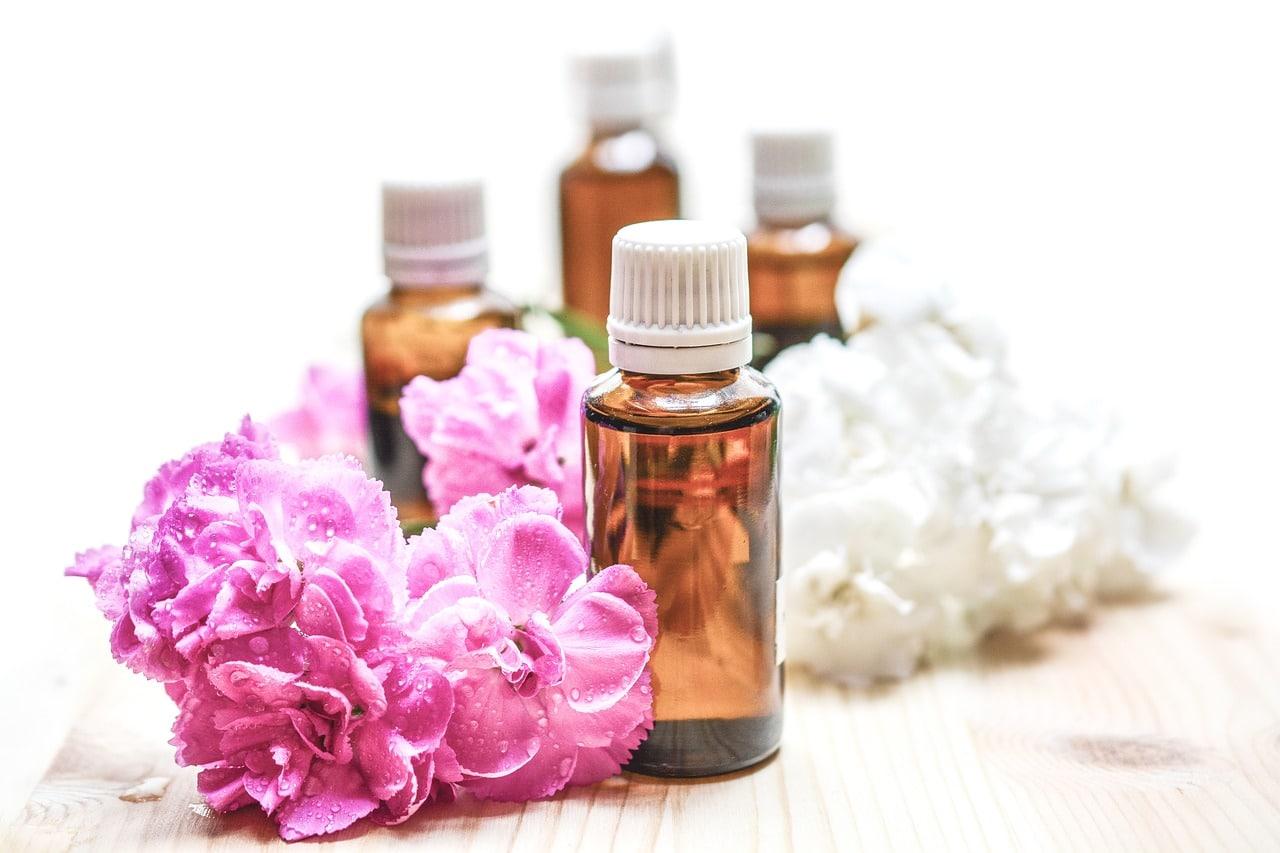 Vos huiles essentielles végétales pour un bien-être absolu