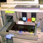 Pourquoi louer un photocopieur?