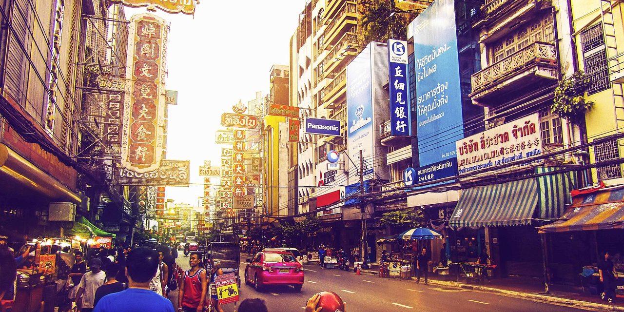 Peut-on vivre en Thaïlande avec 1 000 euros par mois ?