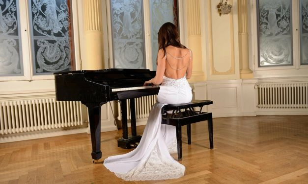 Le Dress Code pour un récital de piano !