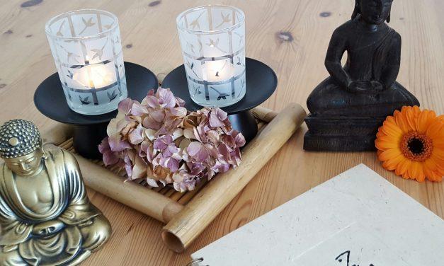 Déco zen et fend shui : de précieux conseils pour une atmosphère calme et reposante