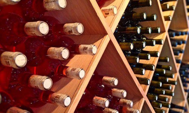 Plaisirs du vin, succombez à l'achat en ligne