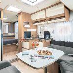 Choisir un camping-car en fonction de ses aspects techniques