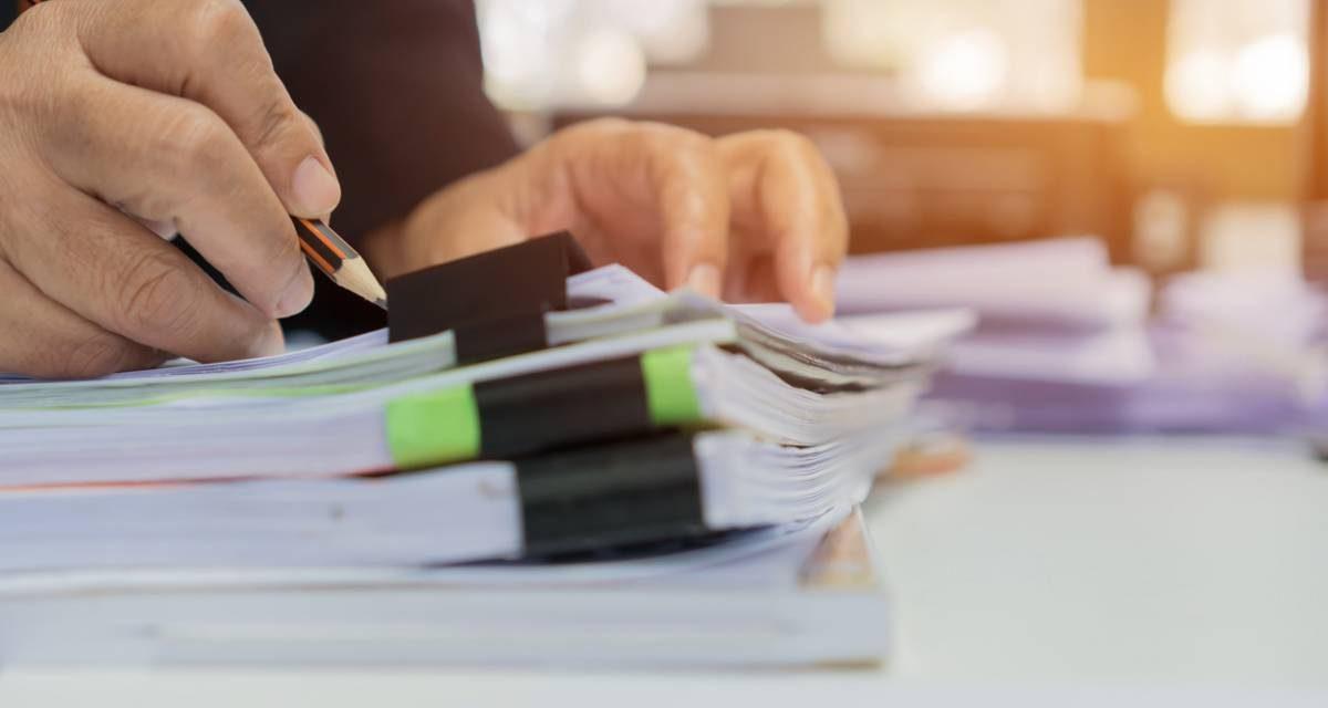 Quels documents comptables obligatoires pour son autoentreprise ?