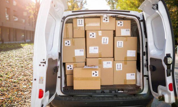 Petit déménagement : louer un utilitaire ou opter pour une location avec chauffeur ?