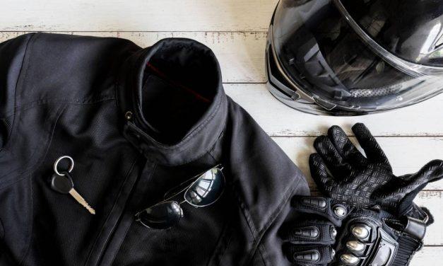 Motards : choisir un équipement de qualité pour la pluie