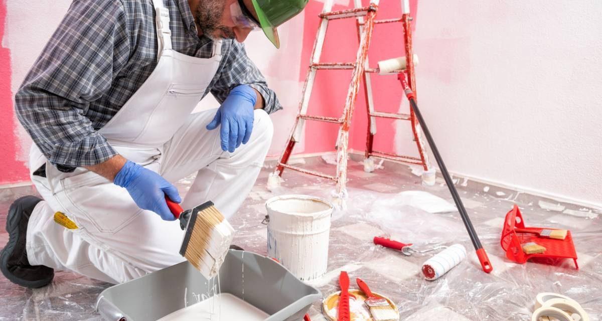 Conseils pour bien choisir son entreprise de peinture industrielle