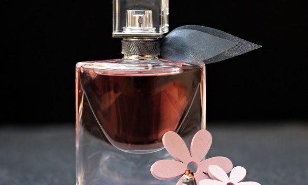 Trouver le parfum qui vous convient