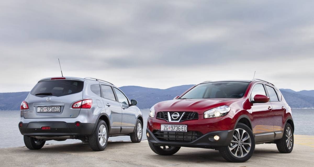 SUV, 4×4, comment choisir ?