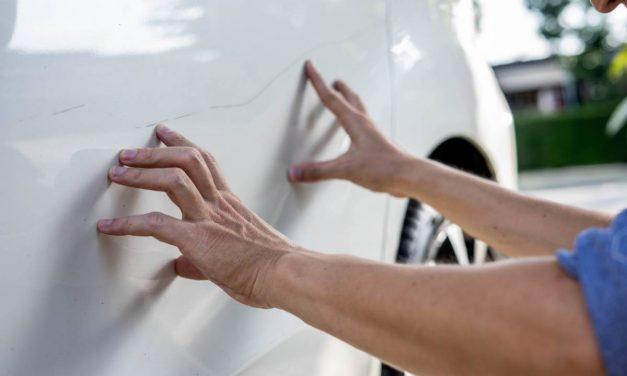 Comment éviter les micro-rayures sur sa voiture ?