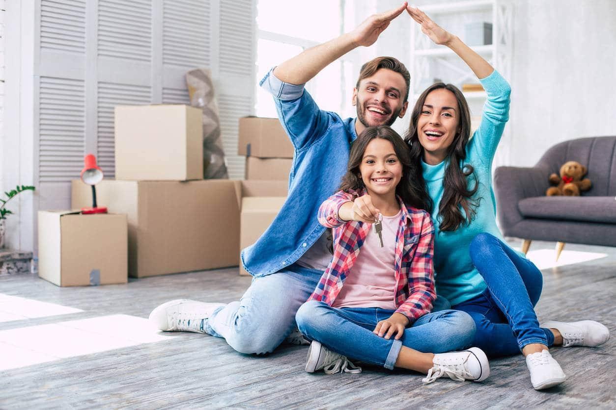 achat maison neuve avantages