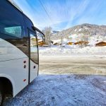 Ski : où peut-on aller en bus ?
