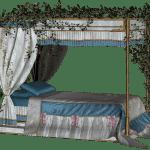 Quel type de lit princesse pour le plaisir de votre fille?